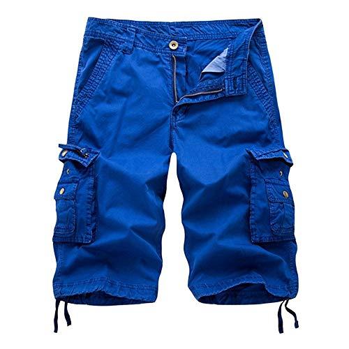 Geographical Norway Cortos Cargo Pantalones Cortos