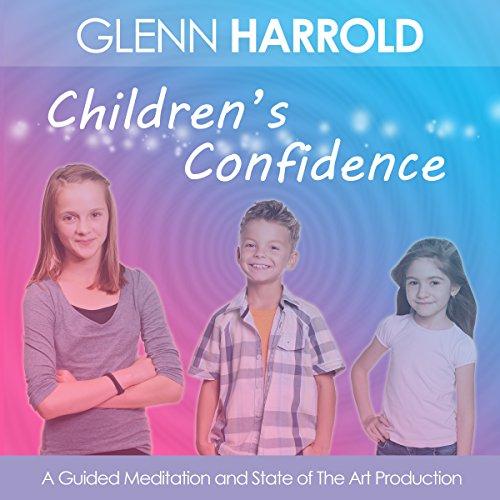 Children's Confidence audiobook cover art
