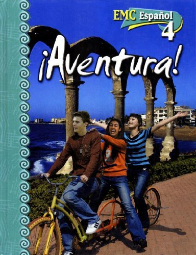 Adventura 4 (Spanish Edition)