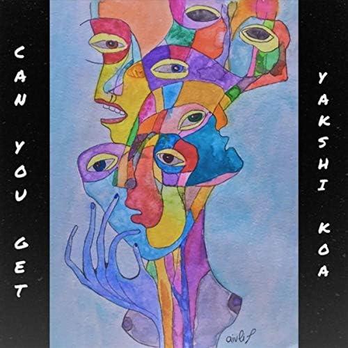 Yakshi Koa