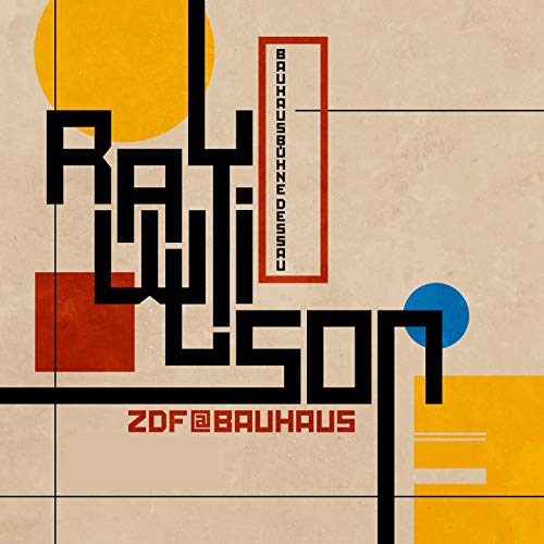Solsbury Hill (Live at ZDF@Bauhaus)