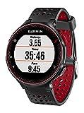 Garmin Forerunner 235 GPS Watch with Heart Rate Monitor, Marsala
