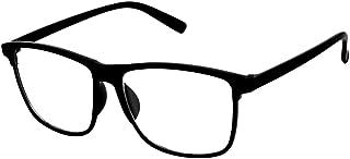 Arzonai Besties Wayfarer Black-Transparent UV Protection Sunglasses For Men & Women |MA-318-S5|