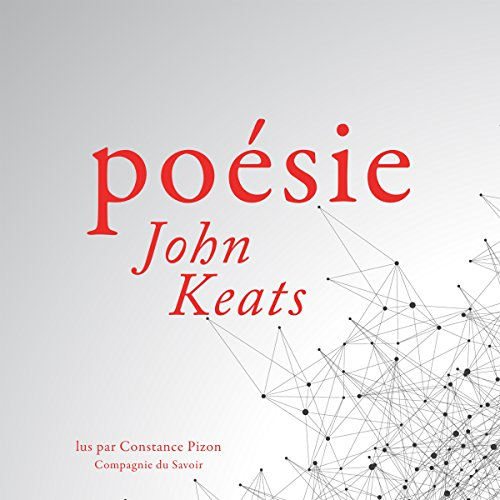 Poésie de John Keats Audiobook By John Keats cover art