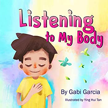 Listening to My Body  A guide to helping kids understand the connection between their sensations  what the heck are those?  and feelings so that they can get better at figuring out what they need.