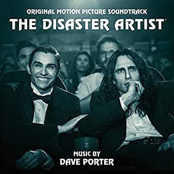 The Disaster Artist (Original Motion Picture Soundtrack)