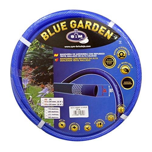 S&M 553103 Manguera de jardinería...