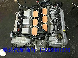 Original Engine Gearbox For Ford 3.0 version of Ford Taurus 3.0 Maverick