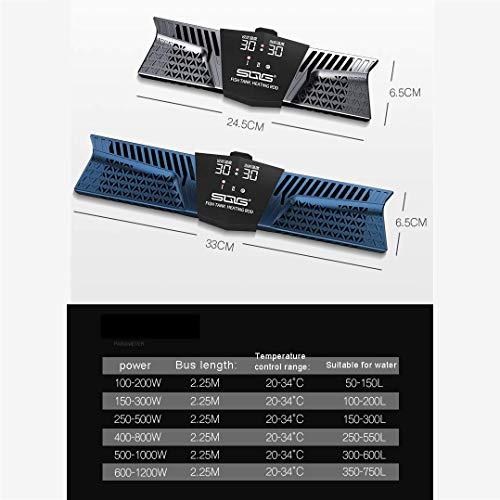 GBX Suministros acuarios domésticos - Calentadores