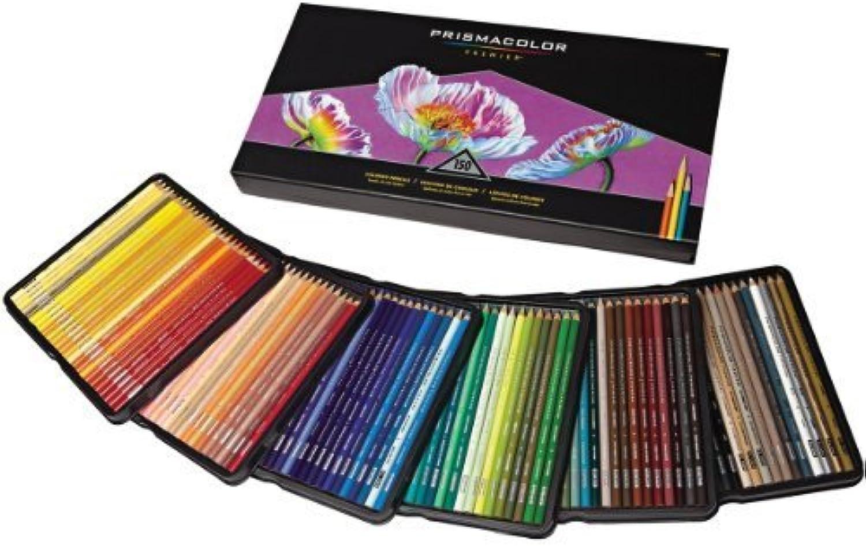 PrismaFarbe Premier Core farbigen Bleistifte, weich 150 von Sanford B011D0M0IU | Outlet Online Store