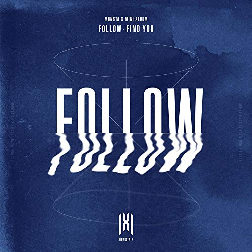 FOLLOW - FIND YOU (Packaging may vary)