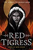 Red Tigress (Blood Heir Book 2)