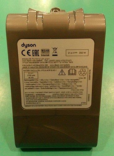 Original Akku für Staubsauger Dyson DC62967810-0221.6V 2100mAh 46Wh 350W Li-ion