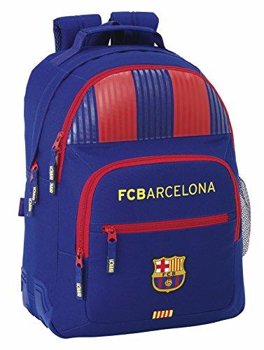 Safta Futbol Club Barcelona 611629773 Mochila Infantil