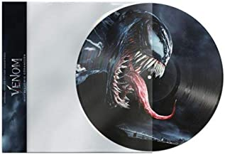 Best venom soundtrack vinyl Reviews