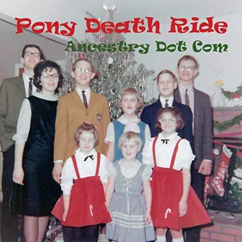 Ancestry Dot Com Christmas