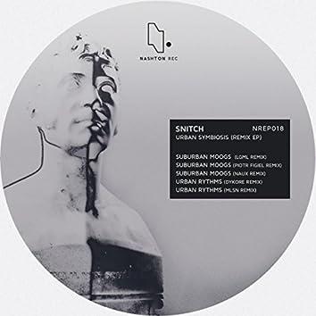 Urban Symbiosis (Remix EP)