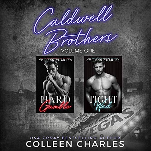 The Caldwell Brothers Digital Boxed Set I cover art