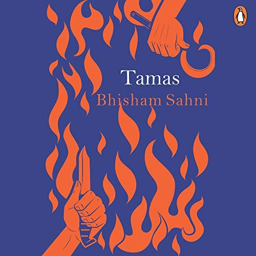 Tamas cover art