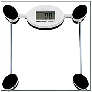 BTYAY Human Scale,Digital Body Weight Scale,High Accuracy Battery-Powered Bathroom Scale with Step-On Technology