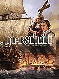 Marseille. Et la peste débarqua