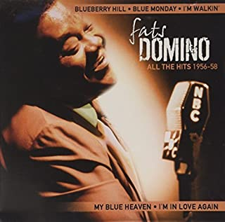 fats domino 1956 hit