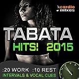 Tabata 2 - Break Free (Plus 60 Sec Rest)