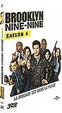 51iacmVCZSL. SL160  - Une saison 6 pour Brooklyn Nine-Nine, NBC sauve la série FOX de l'annulation