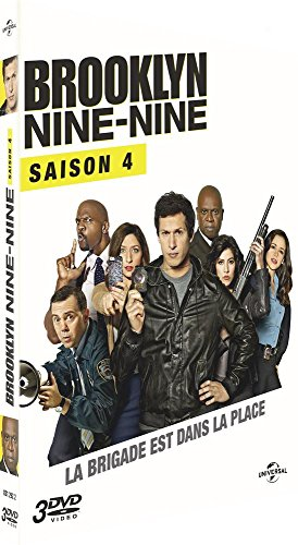 Brooklyn Nine-Saison 4