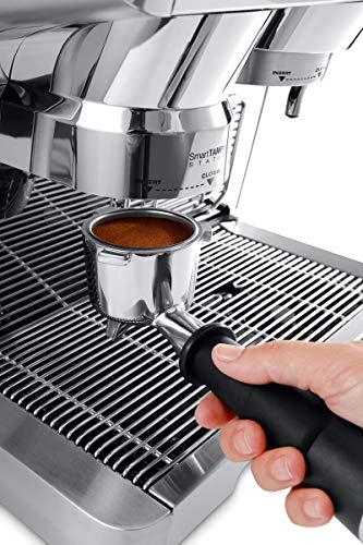 De'Longhi EC9335.M Cafetera automática, 2 Cups, plástico