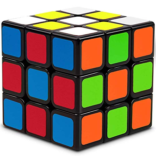 Suvevic Mbx07 3x3 Speed Cube Sticker Smooth Magic Cube 3x3x3 Puzzles Toys