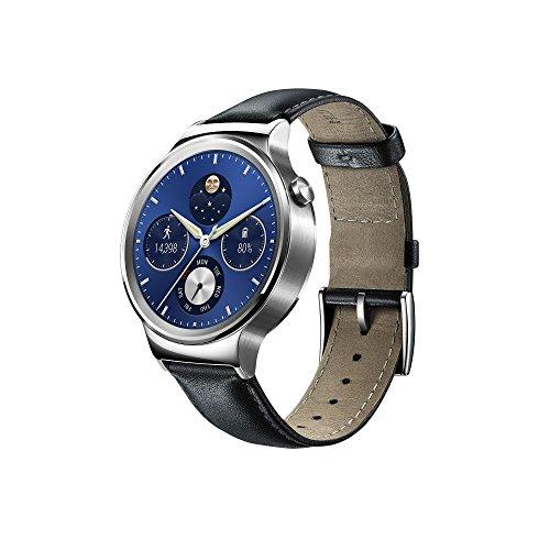 Opiniones Huawei Watch