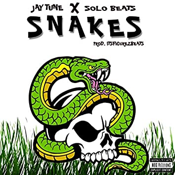 Snakes (feat. Solo Beats)