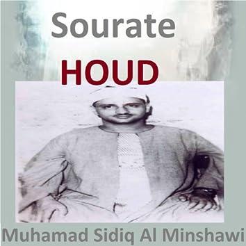 Sourate Houd (Quran - Coran - Islam)