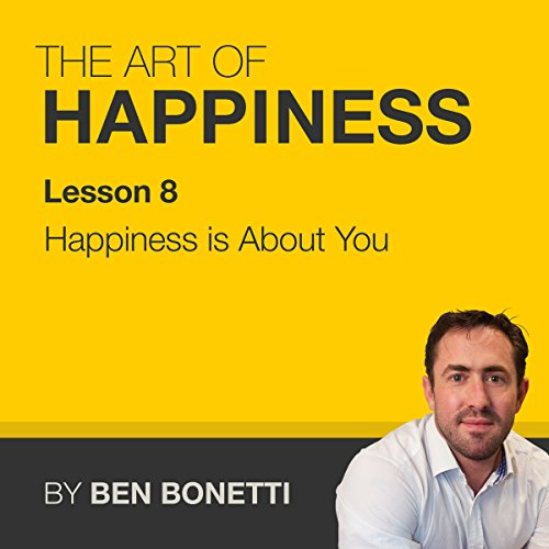 Happiness Is About You cover art