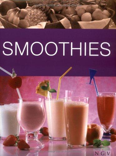 Smoothies: Obstpürees & Saftshakes selbst gemacht