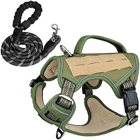 Top 10 Best tactical dog harness medium