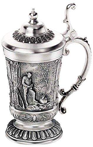 Artina Bierkrug, Silber