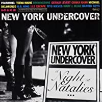 New York Undercover: A Night At Natalies (1994-98 Television Series)