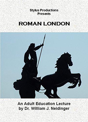 『Roman London』のトップ画像