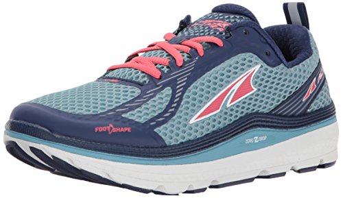 ALTRA Women's Paradigm 3 Running Shoe, Black, 7.5 B US