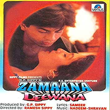 Zamaana Deewana (Original Motion Picture Soundtrack)
