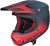 Scott 350 Evo Retro MX Enduro - Casco para moto o bicicleta, talla L (59-60 cm)