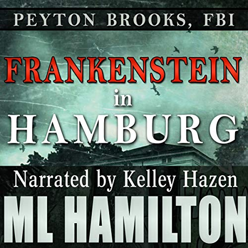 Frankenstein in Hamburg cover art