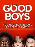 Good Boys (4K UHD)