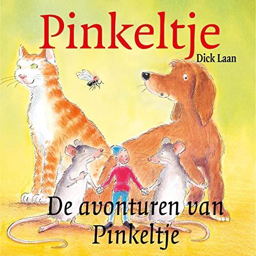 De avonturen van Pinkeltje Titelbild
