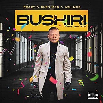 Bushiri (feat. Peazy, Glen Mog & Ash Mog)