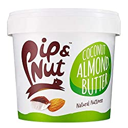 DELICIOUS NATURAL NUT BUTTER - our Coconut Almond Butter is made from just four ingredients: almonds, coconut, agave syrup and sea salt ABSOLUTELY NO PALM OIL - we never add any palm oil to our nut butters, so they are good for you, and good for the ...