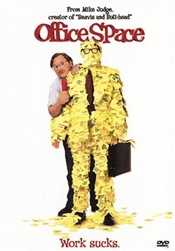 Office Space - Special Edition with Flair (Full Screen Edition) by 20th Century Fox by Mike Judge