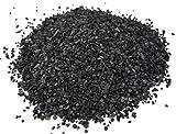 TerraGreen Creations - Horticultural Charcoal, Activated Hardwood Charcoal for Soil, Terrarium Supplies, Great for Conditioning Bonsai Soil, Succulent Soil, Indoor Plant Potting Soil (1qt.)